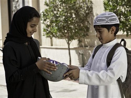 اولین فیلم سینمایی عربستان چگونه ساخته شد؟