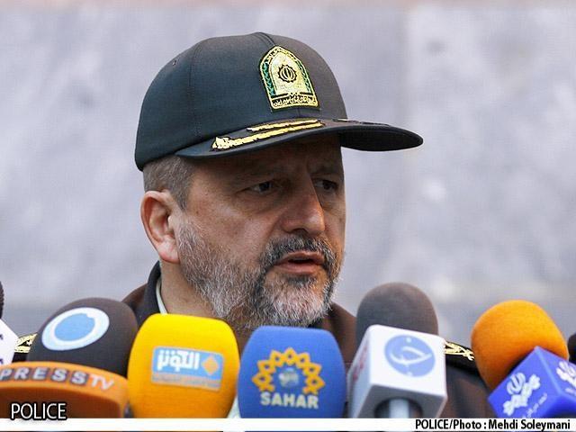 احمدی مقدم: مسئولان در استفاده از فیلترشکن ها، از قانون تبعیت کنند