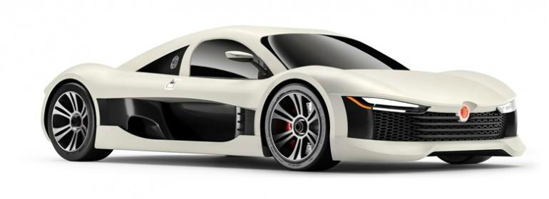برترین خودروها و کانسپتهای 2013 - بخش دوم