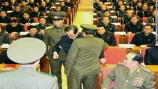 کیم جونگ اون,کره شمالی,کره جنوبی