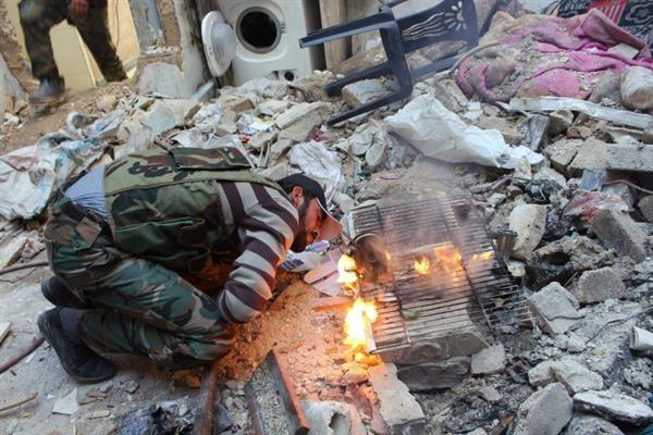 النصره القاعده سوریه ,سوریه