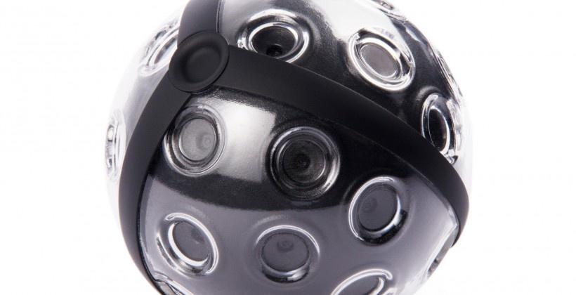 توپ پانونو، اولین دوربین بالای 100 مگاپیکسلی در جهان