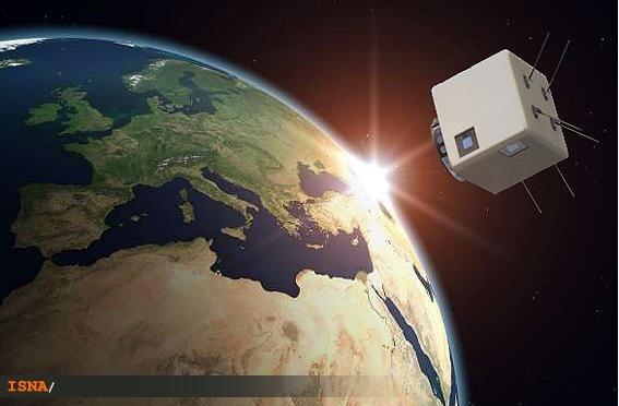 نخستین ماهواره مخابراتی ایران تا 5 سال دیگر پرتاب میشود