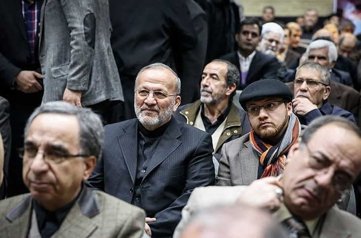 محمدجواد ظریف,اصولگرایان,اصلاح طلبان
