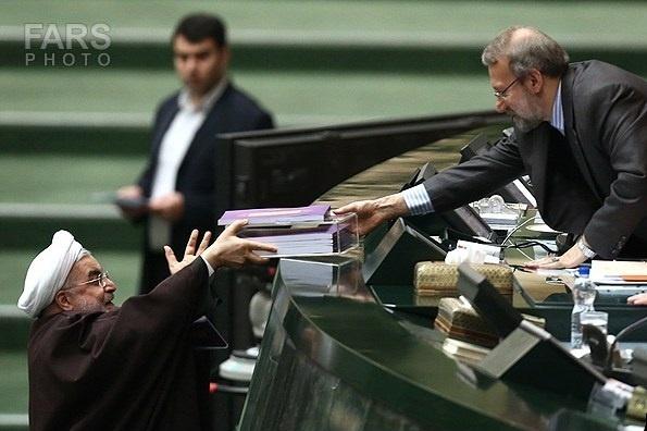 بودجه 93,حسن روحانی,بودجه