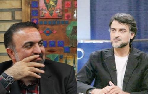 مرتضی حیدری و علی درستکار به کافه خبر میآیند / پرسشهای خود را مطرح کنید