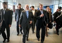محمدجواد ظریف,وزارت خارجه,مذاکرات هسته ایران با 5 بعلاوه 1