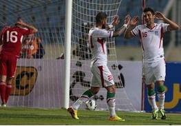 عملکرد تیم ملی در سال 2013؛ سالی خلوت با دو صعود به جام جهانی و جام ملت ها/ گوچی بهترین گلزن شد
