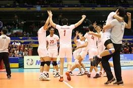برنامه لیگ جهانی والیبال اعلام شد/ برزیل و ایتالیا و لهستان به تهران می آیند
