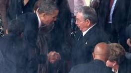 کوبا,نلسون ماندلا,ایالات متحده آمریکا