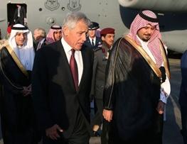 ایالات متحده آمریکا,قطر