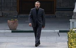 علی لاریجانی,مراجع