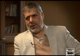 حسین فدایی,محمود احمدینژاد