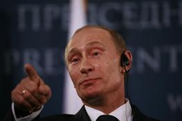 ولادیمیر پوتین,ایران و روسیه,روسیه