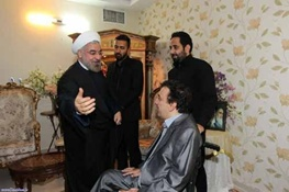 حسن روحانی,دولت یازدهم,جانبازان و ایثارگران