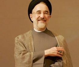دانشجو,سید محمد خاتمی