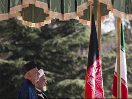 کرزای,افغانستان