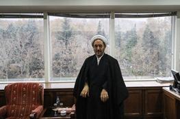 علی یونسی,دولت یازدهم