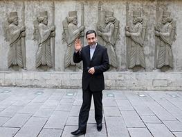 مذاکرات هسته ایران با 5 بعلاوه 1,سیدعباس عراقچی