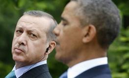 ترکیه,ایالات متحده آمریکا