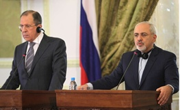 مذاکرات هسته ایران با 5 بعلاوه 1,محمدجواد ظریف,سرگئی لاوروف