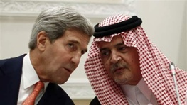حسن روحانی,ایران و عربستان