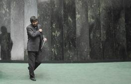 فتنه حوادث پس از انتخابات خرداد88 ,علی مطهری,میر حسین موسوی