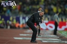 کرانچار: پست حاجصفی را تغییر دادم که جام جهانی را از دست ندهد/ آرش افشین مثل جباری شده بود