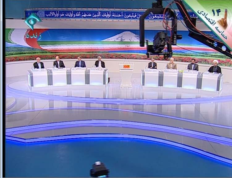 وعدههای عوامفریبانه کاندیداهای ۱۴۰۰ /پای آمریکا به انتخابات باز شد