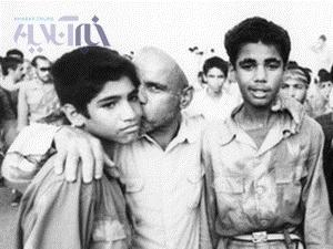سرنوشت دوقلوهایی که در نوجوانی به جنگ رفتند / نگاهی دوباره به عکسهای 30 سال پیش