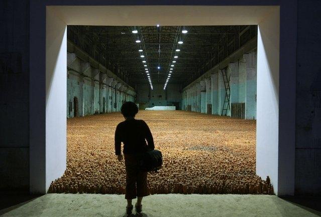 تصاویر بدیع از هنرمندهای سورآل