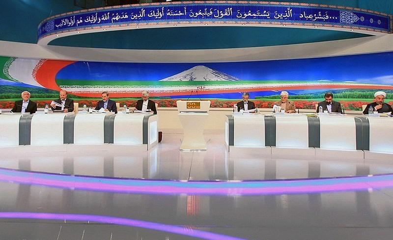 مجادله سه طرفه جلیلی، عارف و روحانی درباره سیاست خارجی هاشمی رفسنجانی و خاتمی