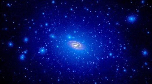 با کوچکترین کهکشان عالم آشنا شوید