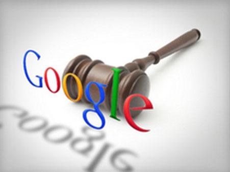 محاکمه آندروید گوگل توسط اروپا