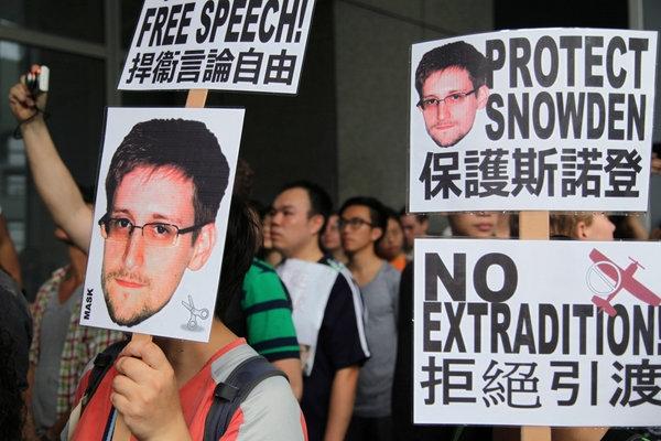 آیا هنگ کنگ بهشت افشاگران است؟
