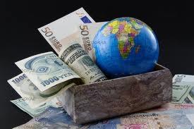 سرمایهگذاران به اقتصاد جهانی بدبیناند