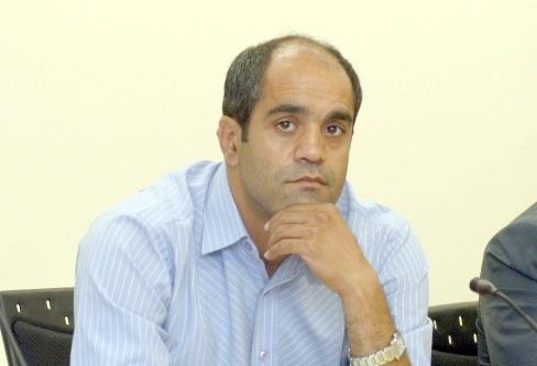 کنارهگیری بهنام ابوالقاسمپور از نامزدی در انتخابات شورای شهر تهران