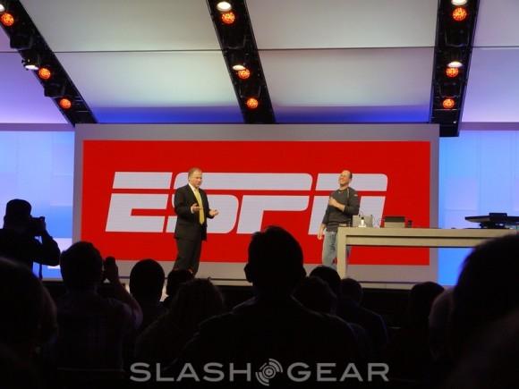 مرگ شبکه های سه بعدی با خاموشی شبکه تلویزیونی  ESPN