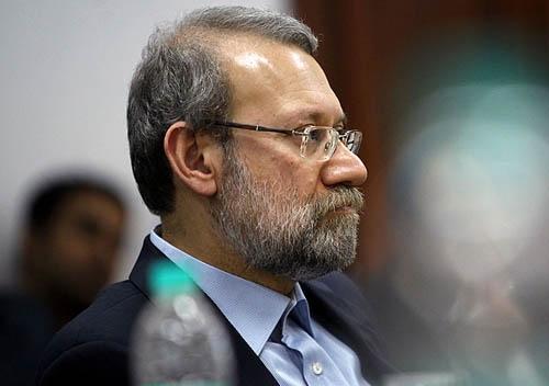 لاریجانی پس از6سال دلیل استعفا از شورای عالی امنیت ملی را اعلام کرد:اختلاف جدی مدیریتی با احمدی نژاد