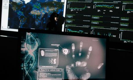 """لو دادن """"دکترین جنگهای سایبری اوباما""""توسط گاردین؛ چین، روسیه و ایران در نوک هدف"""