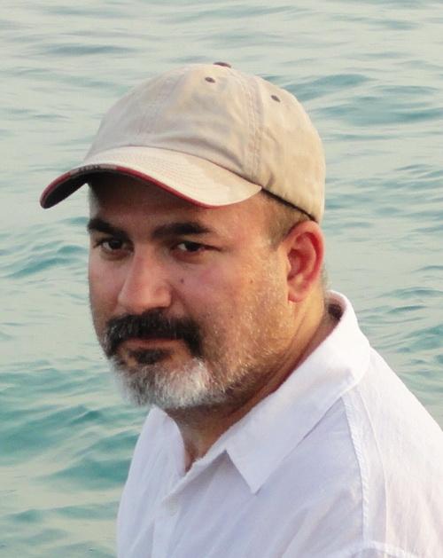 فعالان محیط زیست ایران طرفدار کدامیک از این شش مرد هستند؟
