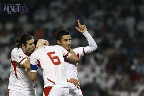برد پرگل برابر لبنان ؛ واجبتر از نان شب برای ملی پوشان!