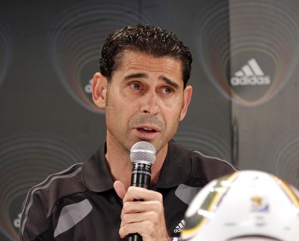 کاپیتان و بازیکن اسبق رئال مادرید تماشاگر ویژه بازی ایران و قطر