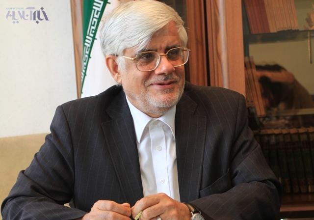 پیام تبریک محمدرضا عارف به حسن روحانی/ به امید فردایی بهتر برای همه ایرانیان