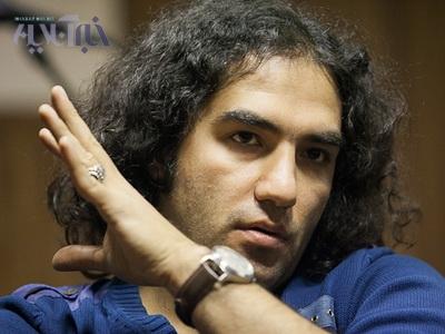 میدون آزادی تو مُشت مَنه / ترانه خوان تهران با آهنگی تازه آمد