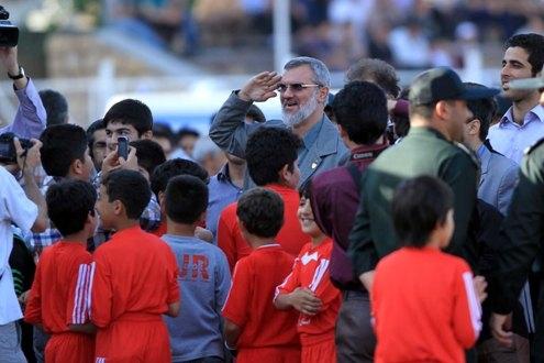 پیروزی پرسپولیس مقابل آرتا سبلان با تک گل نوروزی