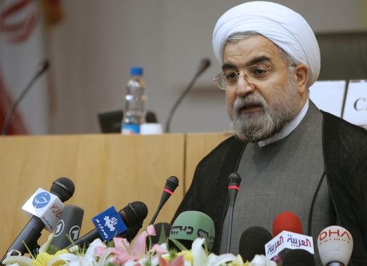 نگاه رسانههای جهان به انتخابات ایران/بلومبرگ: فصل تازهای در روابط بین المللی ایران ایجاد می شود