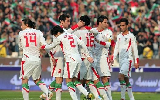 ایران یک قطر صفر /غیرت ایرانی در شب حماسه ها / جام جهانی ما داریم می آییم!