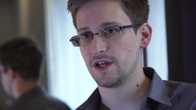افشاگر جاسوسی آمریکا از میلیون ها مکالمه تلفنی: شب ها از ترس ماموران امنیتی بیدار می شوم
