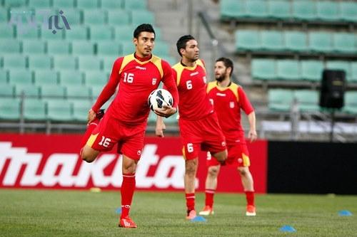قوچاننژاد: صعود به جام جهانی، تازه شروع کار ماست/ اگر بازیکن مغرور داشتیم، این نتایج را نمیگرفتیم